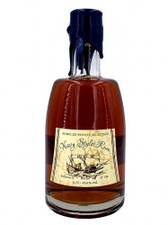 Rumclub Private Selection Edition No. 15 - Navy Style Rum