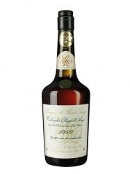 Calvados Marquis de Saint-Loup - Jahrgang 1989