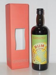 Samaroli Over the World Rum - Edition 2015