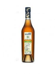 2005er Savanna Rum - Cognac Cask - 12 years old
