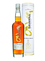 2005er Savanna Rum - Cuvée Maison Blanche - 10 years old