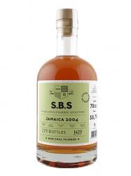 2004er Rum S.B.S. Jamaica - 15 years old