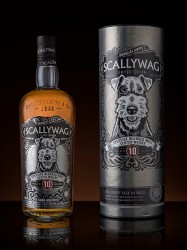 Douglas Laing`s Scallywag - Sherry Cask - 10 years old