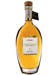 Scheibel Edles Fass 350 - Gold-Marille Aprikosenbrand