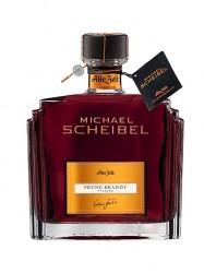 Michael Scheibel Alte Zeit - Prune Brandy  (Pflaume)