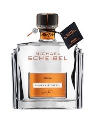 Michael Scheibel - Alte Zeit - Wilder Bergkirsch