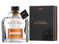 Michael Scheibel - Alte Zeit - Wild Himbeer (mit Geschenkbox)