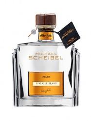 Michael Scheibel - Alte Zeit - Zibärtle Brand