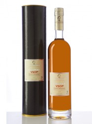 Cognac Pierre de Segonzac VSOP - Lot No. 7