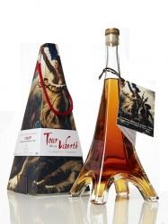 Cognac Pierre de Segonzac VSOP - La Tour de Liberté