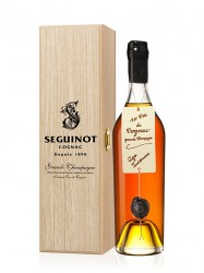 Cognac Pierre Seguinot - Age Inconnu