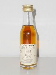 Cognac Seguinot VSOP (Miniatur)