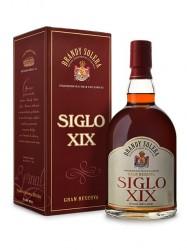 Brandy Siglo XIX - Solera Gran Reserva