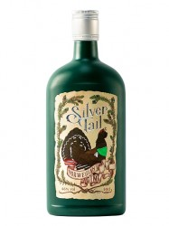 Silver Tail Norwegian Gin