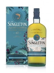 The Singleton - 17 years old - Special Release 2020