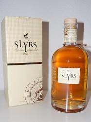 Slyrs - Bavarian Single Malt Whisky - Jahrgang 2009