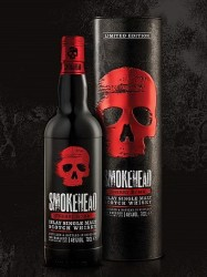 Smokehead - Sherry Bomb - Limited Edition Release 2019