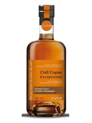 S.O.B. Cognac Francois Voyer - Craft Cognac Exceptionell