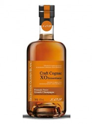 S.O.B. Cognac Francois Voyer - Craft Cognac Extraordinaire X.O