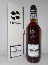 1994er Springbank - Sherry Octave Cask - 22 years old