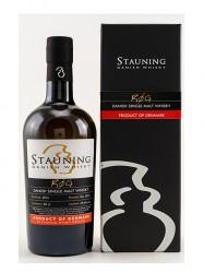 Stauning RÖG - Danish Single Malt Whisky