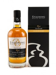 Stauning - Malted Rye Whisky