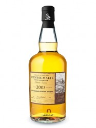 2005er Strathclyde - Citrus Scents - 13 years old