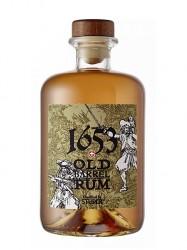 Studer 1653 Old Barrel Rum