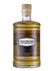 Studer - Vieille Williams - Oloroso Sherry Cask Finish