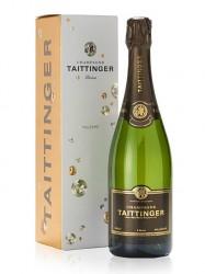 Champagne Taittinger Brut - Millésimé 2014