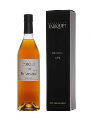 1995er Armagnac Chateau du Tariquet - 18 years old