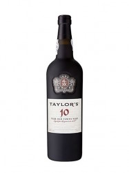 Taylor`s Tawny Port - 10 years old