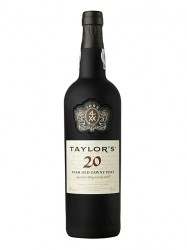 Taylor`s Port - 20 years old