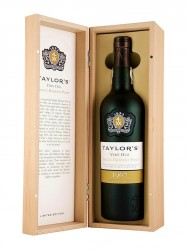 1967er Taylor`s Very Old Single Harvest Port - ca. 50 years old
