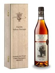 Cognac Vallein Tercinier - Hommage - Brut de Fut Lot 40