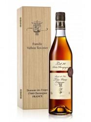 1970er Cognac Vallein Tercinier -  Brut de Fut - 49 years old