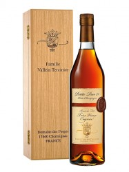 1971er Cognac Vallein Tercinier - Petite Rue 71 - 47 years old