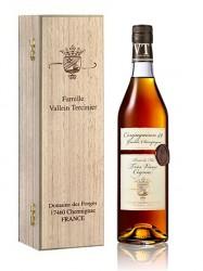 Cognac Vallein Tercinier - Brut de Fut - Conjugaison 49