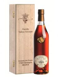 Cognac Vallein Tercinier - Hors d`Age