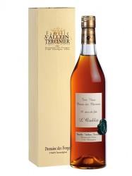 1978er Vallein Tercinier - Tres Vieux Pineau L`Oublié - 30 years old