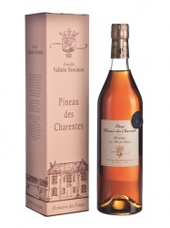 Vallein Tercinier Vieux Pineau Blanc - 10 years old