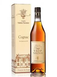 Cognac Vallein Tercinier VSOP Premium Selection