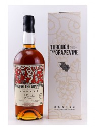 Cognac Tessendier - Through the Grapevine - Lot 97