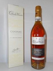 Cognac Claude Thorin - Folle Blanche - Vintage 1996