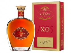 Cognac Tiffon X.O Fine Champagne