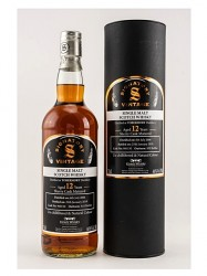 2006er Tobermory - Sherry Cask - 12 years old