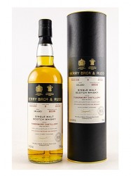 2008er Tobermory - Sherry Butt - 9 years old