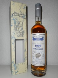 1995er Tobermory - Barbados Rum Finish - 25 years old