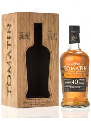 Tomatin - 40 years old