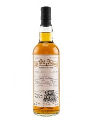 2011er Tomatin - Moscatel Roxo Barrique - 9 years old